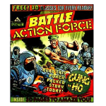 Action Force Literature